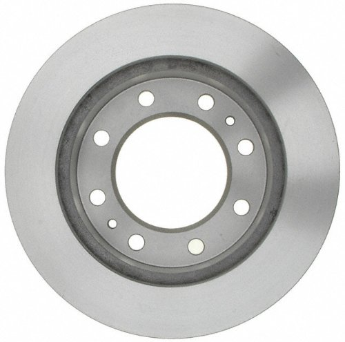 ACDelco 18A1193 Professional Front Disc Brake Rotor