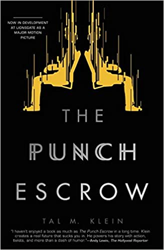 Image result for punch escrow