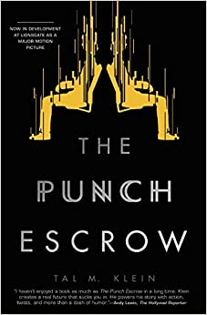 Book The Punch Escrow