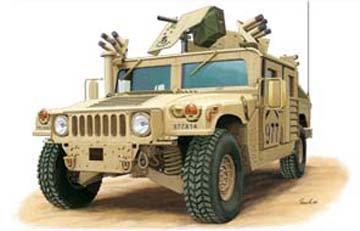 bronco model kit - 7