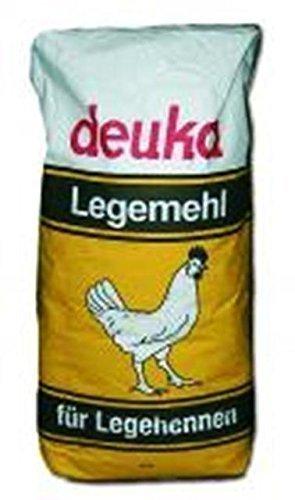 Deuka Legemehl für Legehennen 25 kg