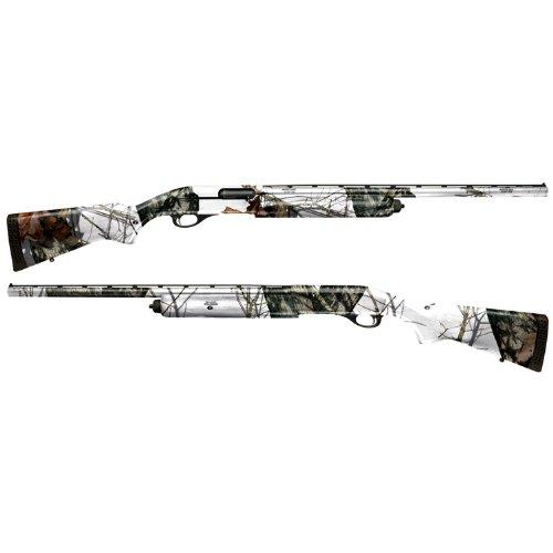 Mossy Oak Graphics Winter 14004-WR Shot Gun Camo Kit Matte ()