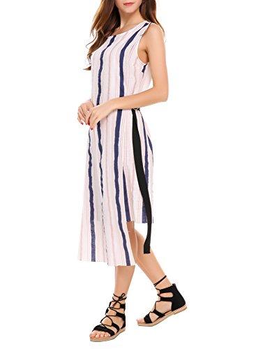 Buy belted linen dress - 2