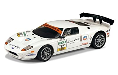 Scalextric 132 Ford Gt-r Lambda Performance C3290 by Scalextric