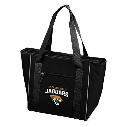 Logo NFL Jacksonville Jaguars Cooler Tote (30 Can), Team Color