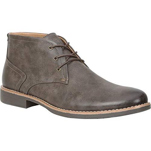 [ジービーエックス] メンズ ブーツ&レインブーツ Kroy Chukka Boot [並行輸入品] B07HBYPTSX 8.5-M_Regular