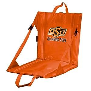 Brand New Oklahoma State Cowboys NCAA Stadium Seat