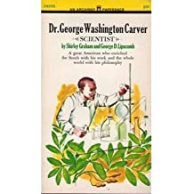 Dr. George Washington Carver, Scientist