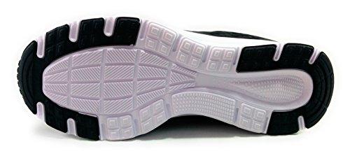 John Smith Women's Competition Running Shoes Black qIpRVo36
