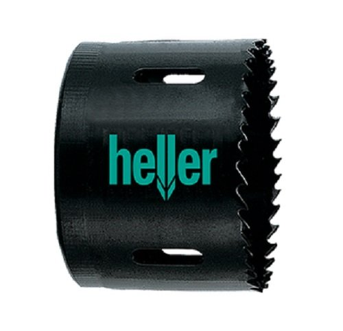 501019 Hole Saw ''0933'' For Electrician of Hss-Bimetal 9 Pcs by Heller Tools (Image #4)