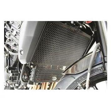 Triumph 1050 Speed triple-10/11- protección radiadores D agua y aceite