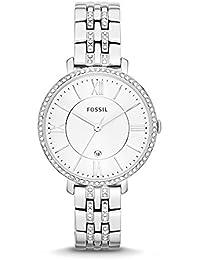 Women's ES3545 Jacqueline Stainless Steel Watch