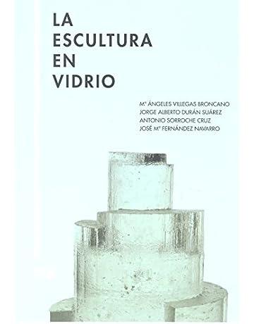 Escultura en vidrio,La (Colección Bellas Artes)
