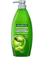 Palmolive Naturals Active Nourishment Normal Hair Conditioner Aloe Vera & Fruit Vitamins 700mL