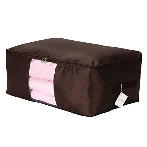 Season Blanket Duvets,Pillow,Sheet Collapsible Storage Bags,Home Storage Organizer ,Dustproof and Moistureproof