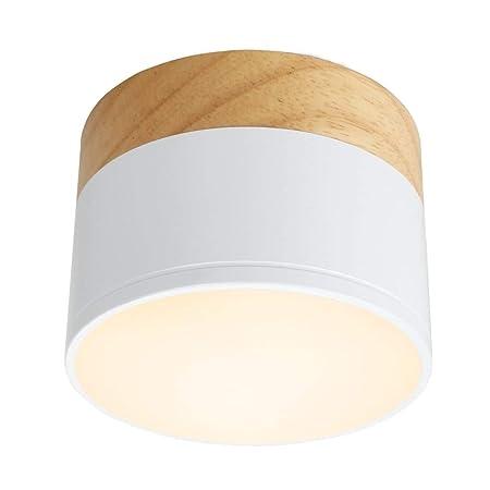 Jolly Proyector LED de 5W para Interiores Foco empotrable en el ...
