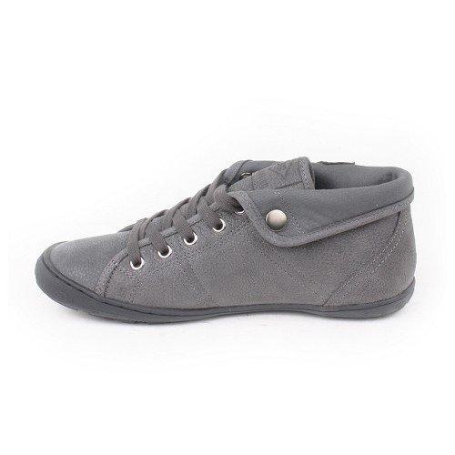 Emb D By M Gris L Gaetane 36 Taille Palladium Chaussures P 0wSPq5n
