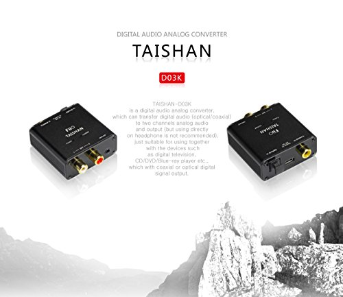 Top Signal Converters