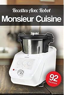 Mr Cuisine : 100 recettes inratables pour tous les jours: 31653: Amazon.es: Collectif: Libros en idiomas extranjeros
