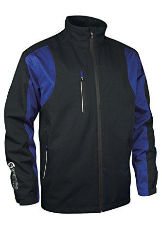 Giacca Sunderland Tecnici Blue nbsp;– nbsp;pantaloni Black electric Impermeabile Performance Leggera w76I7Wrqz