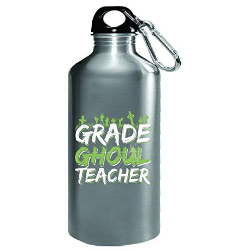 Halloween Idea Grade Ghoul Teacher Funny Costume Gift - Water -