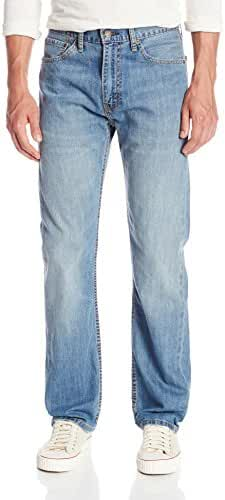 Levi's Men's Regular 505 Fit Jean