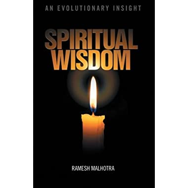 Spiritual Wisdom: An Evolutionary Insight
