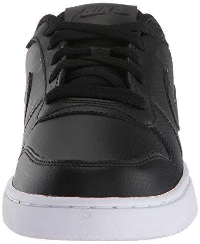 white black Low Ebernon Da 001 Scarpe Basse Nero Ginnastica black Nike Wmns Donna apzqnPP