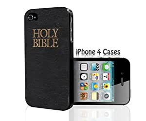 THYde Holy Bible iPhone 6 4.7 case ending