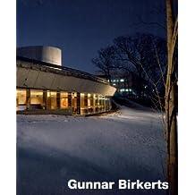 Gunnar Birkerts-Metaphoric Modernist