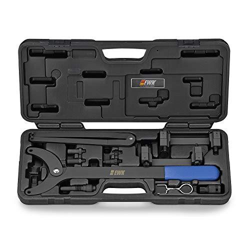EWK Diesel Engine Setting//Locking Tool Set