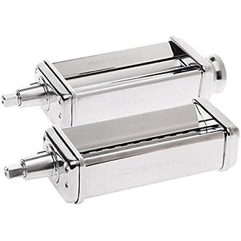 KitchenAid Pasta Roller and Fettuccini Cutter Attachment