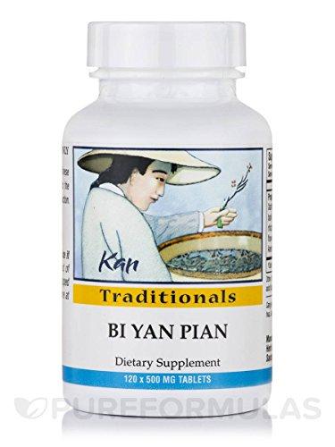 Bi Yan Pian Tablets Herbs product image