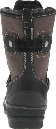 Clarks , Damen Bootsschuhe
