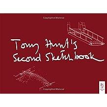 Tony Hunt's Second Sketchbook