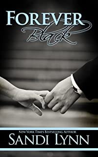 Forever Black by Sandi Lynn ebook deal