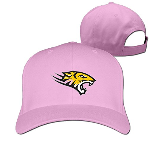 adult-towson-tigers-baseball-hat-sun-visor-cap-6-colours