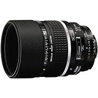Nikon AF DC Nikkor 105mm f/2 D Fixed Focus Lens