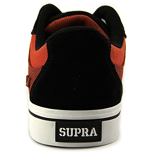 Supra Axle Men US 9 Black Skate Shoe UK 8 EU 42.5 Dr8jR