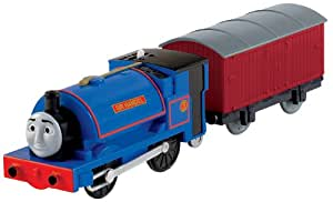 Thomas the Train: TrackMaster Sir Handel with Car