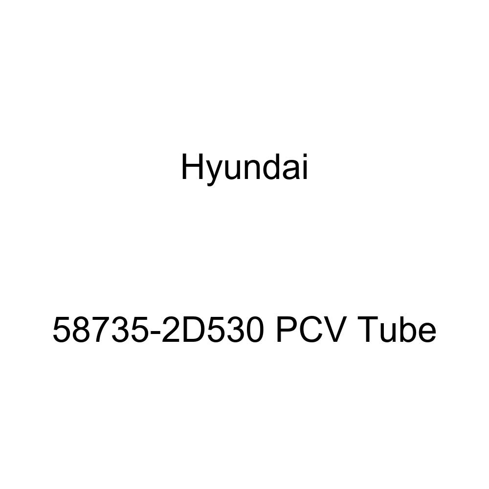 Genuine Hyundai 58735-2D530 PCV Tube