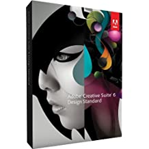 Adobe Retail CS6 Design Standard  Win - 1 User