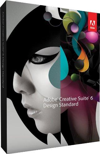 Adobe CS6 Design Standard [Old Version]