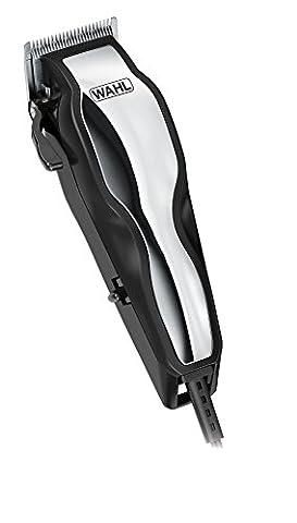 Wahl Chrome Pro 25 pc Haircut Kit #79520-500