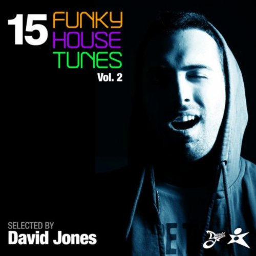 15 funky house tunes vol 2 selected by