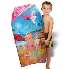 110120 TABLA DE SURF PARA NIÑOS Barbie Girls DEPORTE SEA SEGURO DE VERANO PISCINA: Amazon.es: Electrónica