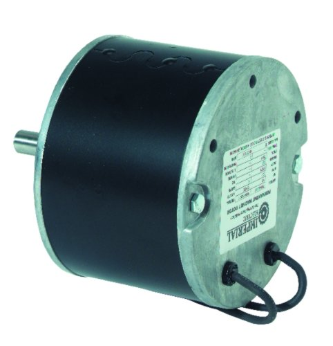 Reelcraft S260409 12V DC Electric Motor, 1/3 HP