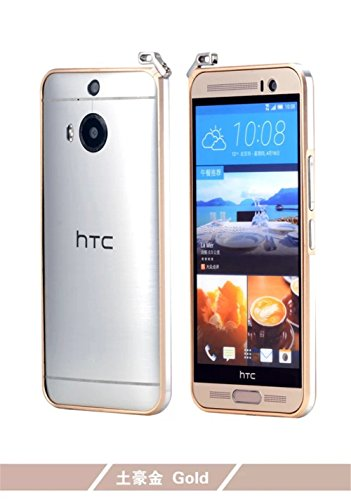 Tempered Glass Screen Protector for HTC M9+ / M9 Plus - 9