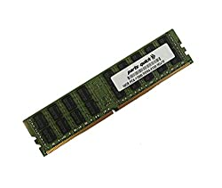 PARTS-QUICK BRAND 32GB Memory for ASUS Z10PA-D8C Motherboard DDR4 PC4-17000 2133 MHz LRDIMM RAM