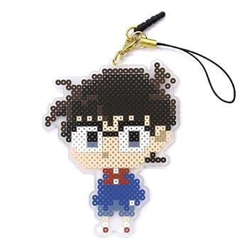 Detective Conan Edogawa Conan ironing beads style strap: Amazon.es ...